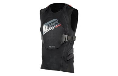 Leatt Body Vest 3DF AirFit Black
