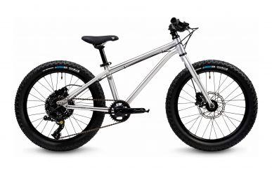 Early Rider Seeker Kinderrad Box 4 8-Speed Aluminium
