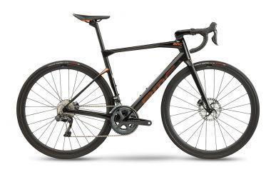 BMC Roadmachine 01 FOUR Shimano Ultegra Di2 Carbon Orange