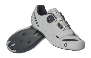 Scott Road Comp Boa Rennradschuh reflective black