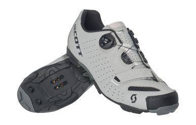Scott MTB Comp Boa Mountainbikeschuh Women reflective black