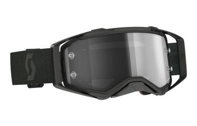 Scott Prospect LS Goggle, Enduro Brille mit Lens Look System Glas Light Sensitiv