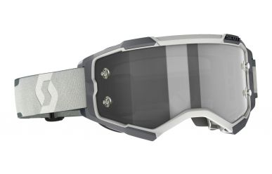 Scott Fury LS Goggle, Enduro Brille Glas Light Sensitive