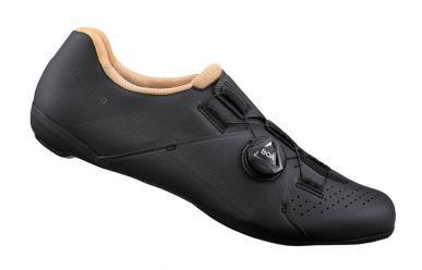 Shimano SH-RC300 Rennrad Schuh Women Black