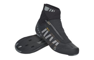 Scott Road Heater Gore-Tex Winter Rennradschuh black black reflective