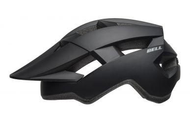 Bell Spark Junior MTB Helm Matte Black