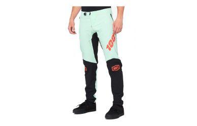 100% R-Core-X DH Pant Foam Black