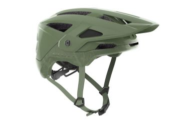 Scott Stego Plus MTB Helm Land Green