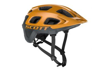 Scott Vivo Plus MTB Helm Fire Orange