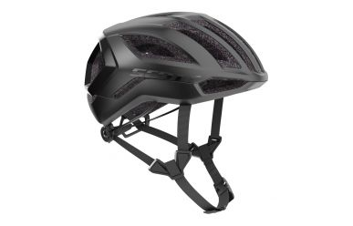 Scott Centric Plus Helm Stealth Black