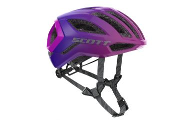 Scott Centric Plus Helm Supersonic Edition Black Drift Purple