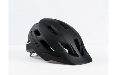 Bontrager Quantum MIPS Helm Black