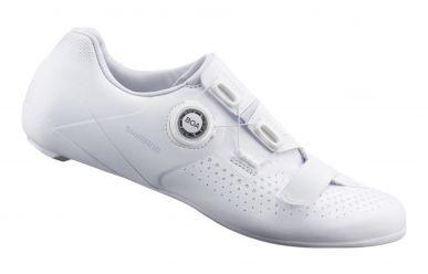 Shimano SH-RC500 Rennrad Schuh Women White