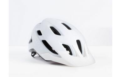 Bontrager Quantum MIPS Helm White
