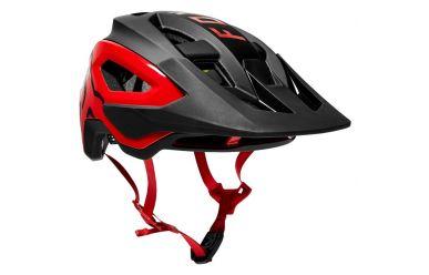 Fox Racing SPEEDFRAME PRO MTB Helm Men Black Red