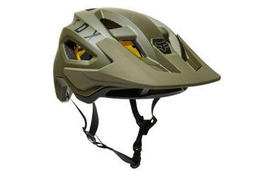 Fox Racing SPEEDFRAME MTB Helm MIPS Men Olive Green