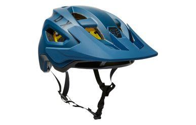 Fox Racing SPEEDFRAME MTB Helm MIPS Men Dark Indigo