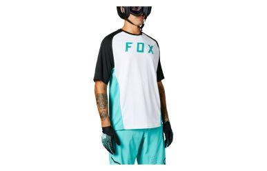 Fox Racing DEFEND SS Jersey Men Teal
