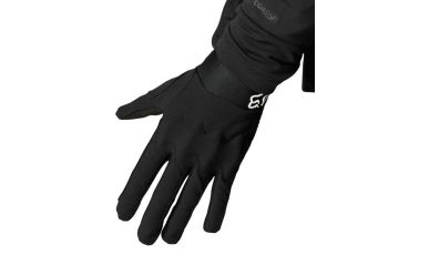 Fox Racing DEFEND D30 Handschuh Men Black