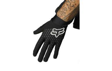 Fox Racing DEFEND Handschuh Men Black