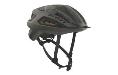 Scott Helmet Arx Plus komodo green