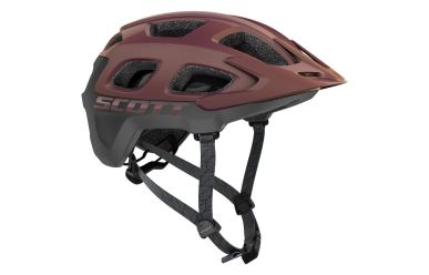 Scott Helmet Vivo Plus nitro purple