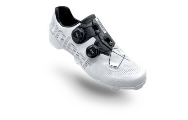 Suplest Edge+ Crosscountry Pro MTB Schuh white