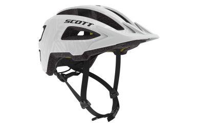 Scott Groove Plus Helm White