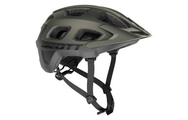 Scott Vivo Plus MTB Helm Komodo Green