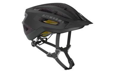 Scott Fuga Plus rev Helm Stealth Black