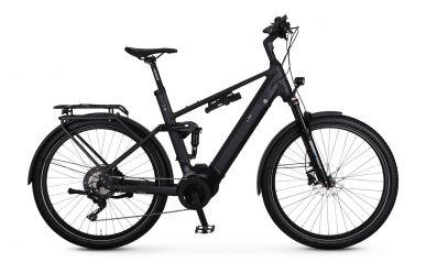 e bikemanufaktur TX18 Shimano Deore XT 11-fach, Anthrazit Matt, Unisex