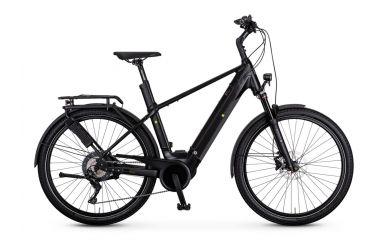 e bikemanufaktur 13ZEHN Shimano Deore XT 11-fach, Schwarz Matt, Diamant