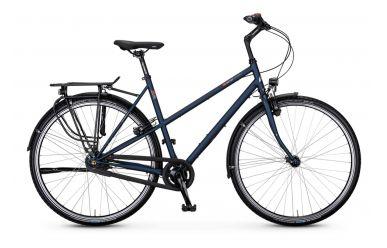 VSF fahrradmanufaktur T-300 Shimano Nexus 8 Premuim, Midnight Matt, Anglais