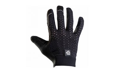 Race Face Stage Handschuh Langfinger Black