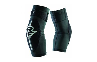 Race Face Indy Armprotektor Stealth