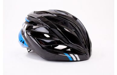 Bontrager Circuit Helm Blue