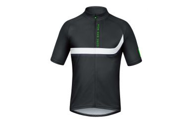 Gore POWER Trail Jersey, men, black