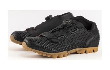 Bontrager Rhythm MTB Schuh Black