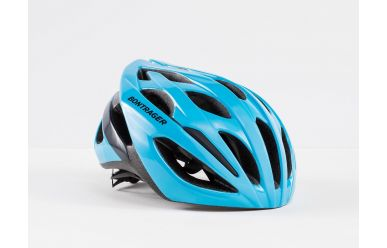 Bontrager Starvos Road Bike Helm California Sky Blue