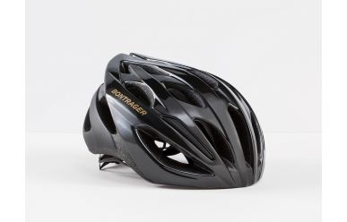 Bontrager Starvos Road Bike Helm Dnister Black