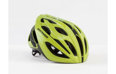 Bontrager Starvos MIPS Road Bike Helm Radioactive Yellow