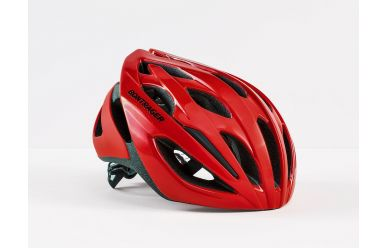 Bontrager Starvos MIPS Road Bike Helm Viper Red