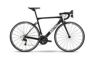 BMC TeamMachine SLR02 TWO, 105, Carbon White