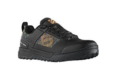 FiveTen Impact Pro Men Black/Camo Stealth S1 Sohle MTB Schuh