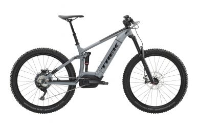 Trek Powerfly LT 7 Plus Slate