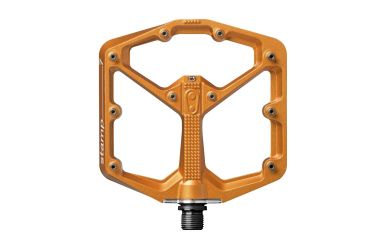 CrankBrothers Stamp 7 Flatpedal Limited Edition Orange