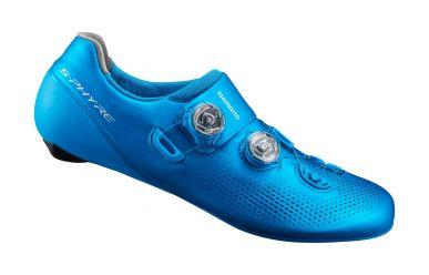Shimano S-Phyre SH-RC901 Road Fahrradschuh Blue