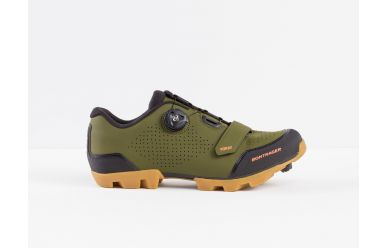 Bontrager Foray Men Olive Grey