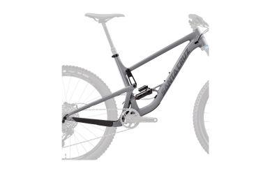 Santa Cruz Bronson 3 AL FS Frameset Primer Grey and Silver