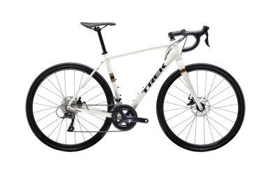 Trek Checkpoint AL 3 Gravel / Cross Bike Era White